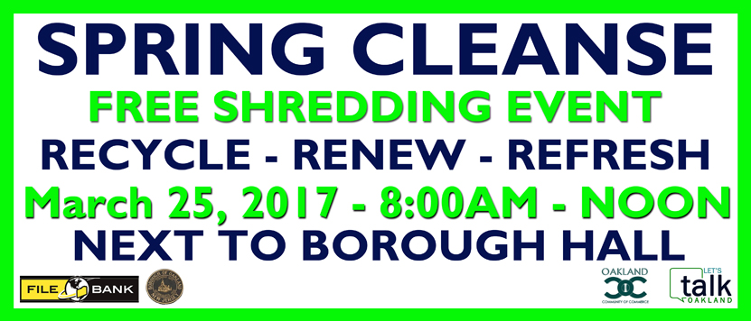 springcleanseMARCH